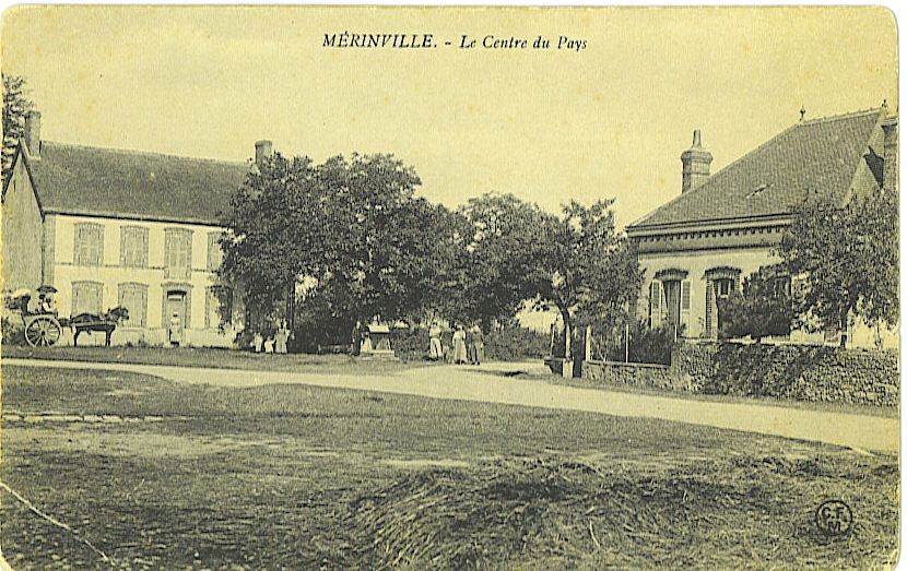 merinville-centre