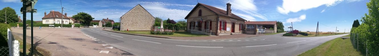 Mairie de Mérinville