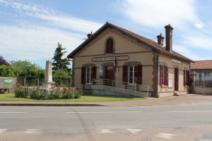 Mairie de Merinville