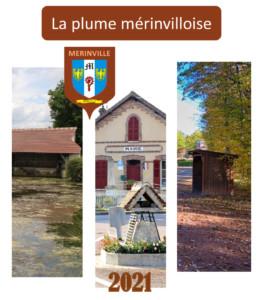 thumbnail of LA PLUME MERINVILLOISE N-06